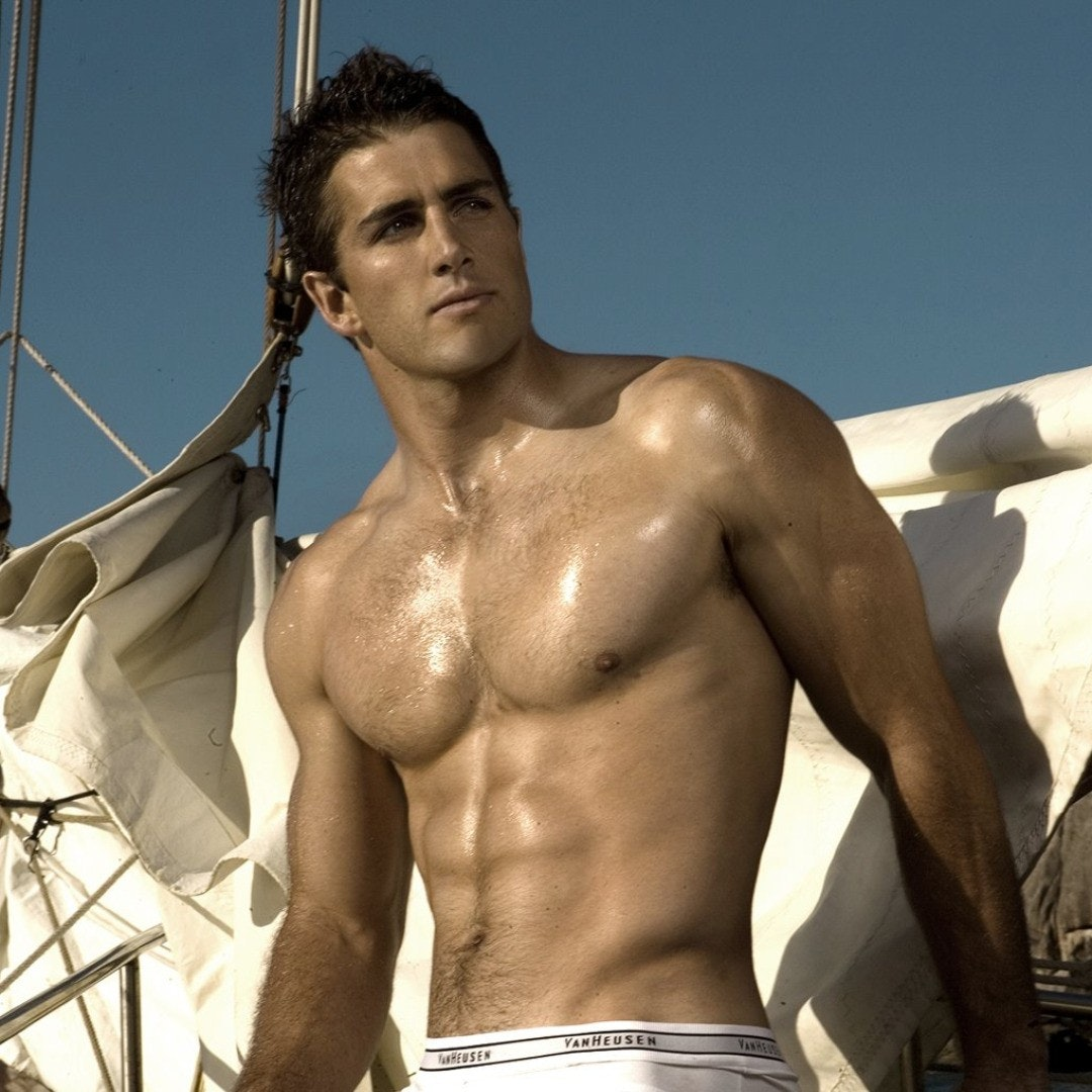 #men #underwear #hunks