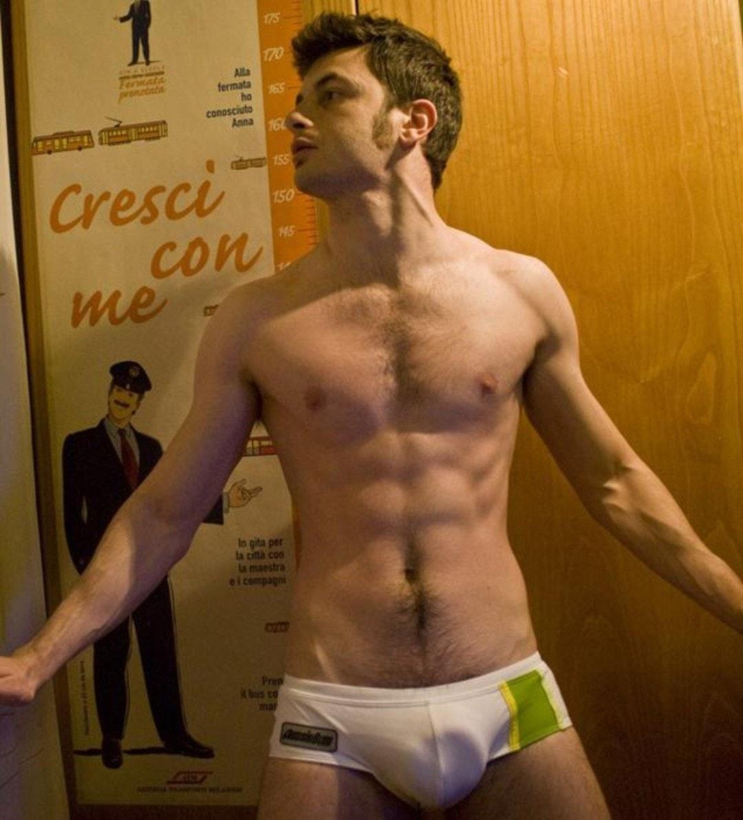 #men #hunks #bulge