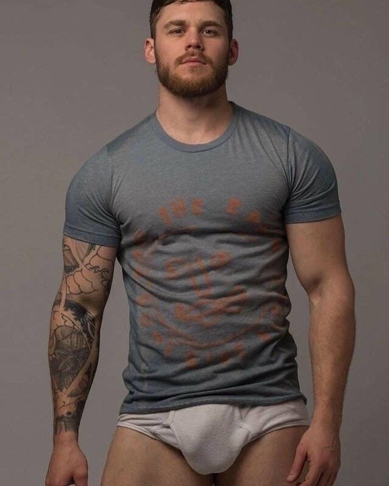 #men #bulge #tatoo #hotboys #muscle