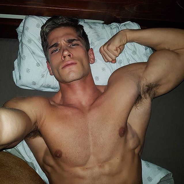 #men #muscle #armpits #hunks #hotmen