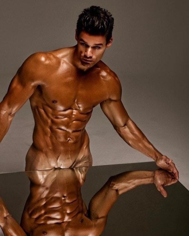 #men #abs #muscle #hotmen #hotboys