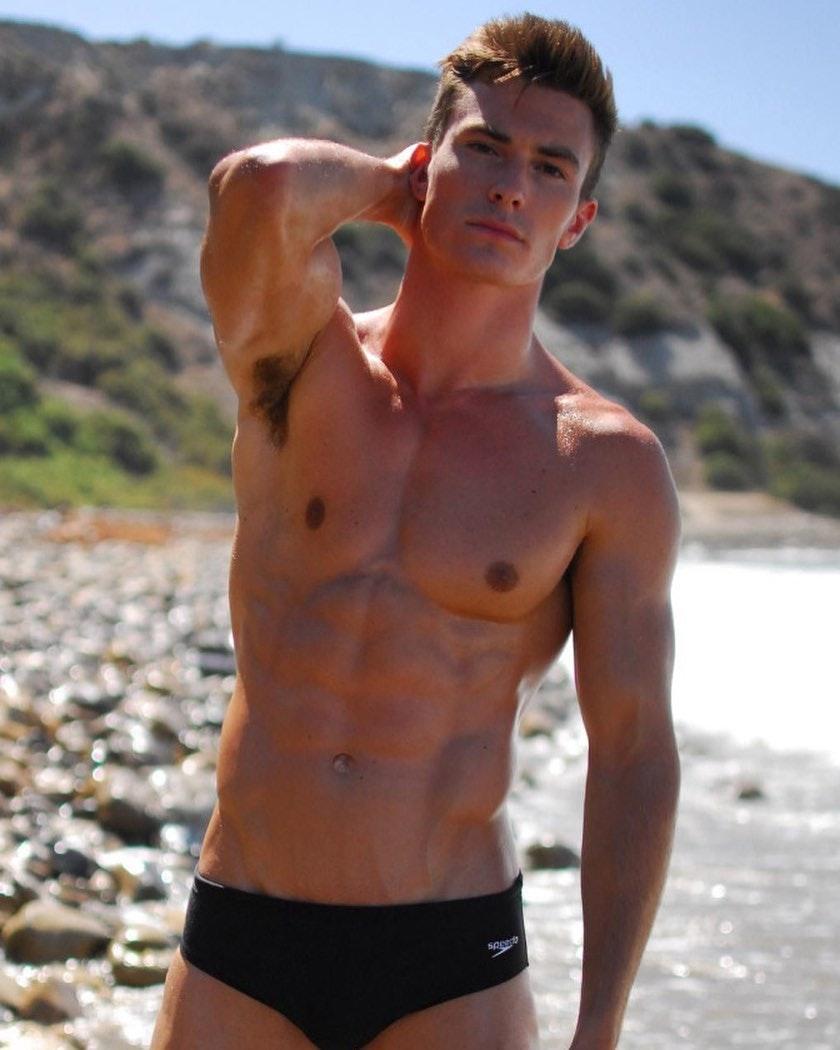 #men #hunks #armpits #abs #hotmen