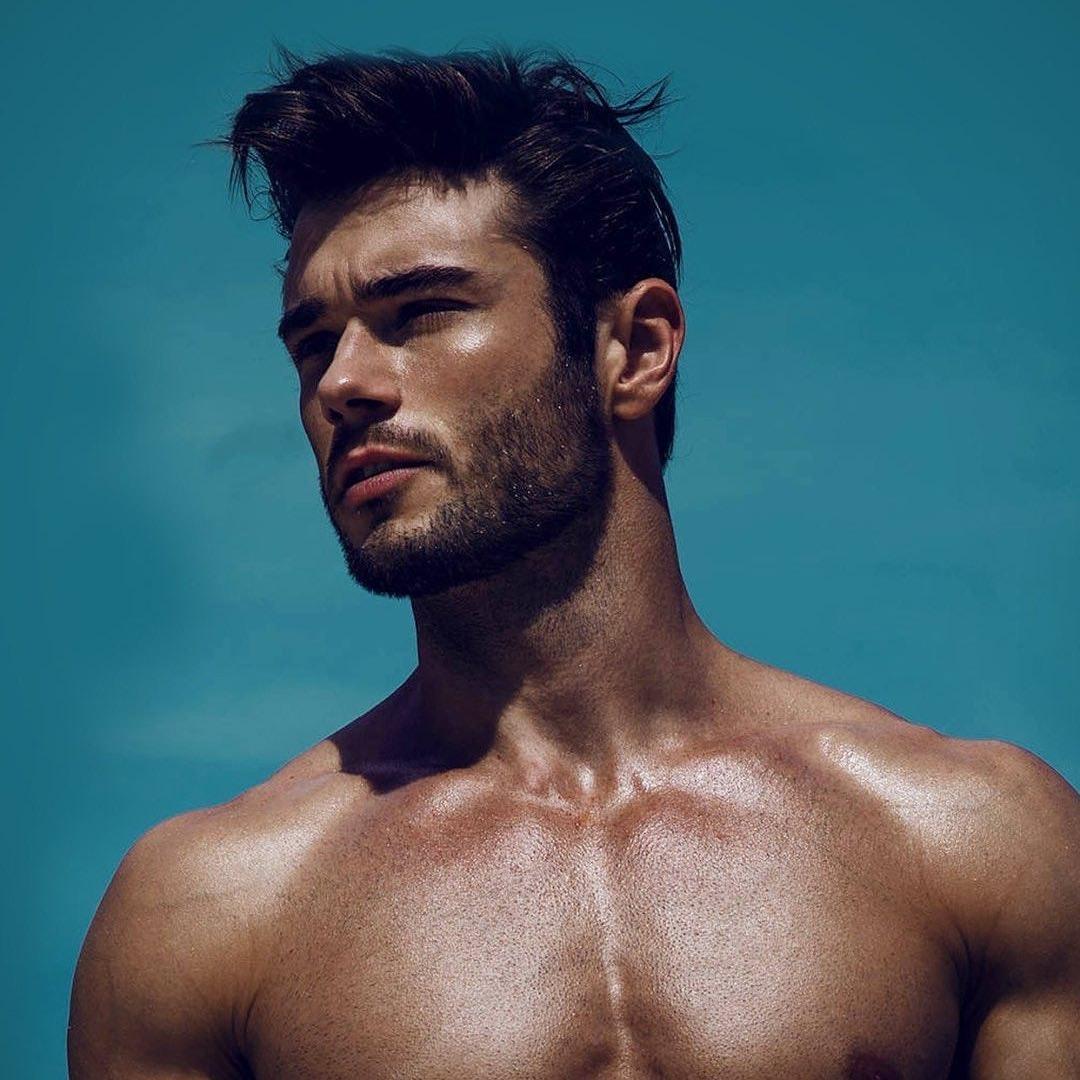 #men #face #hunks #hotmem