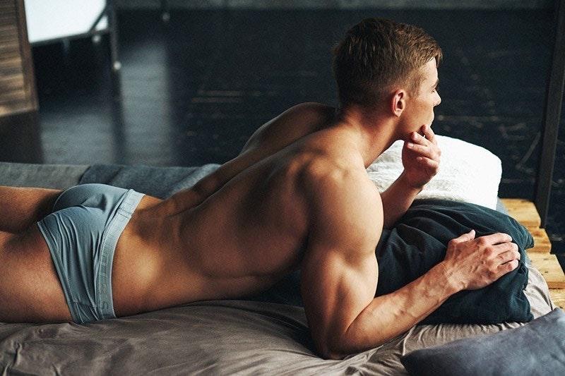 #men #underwear #briefs #muscle #hotmen