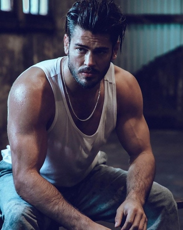 #men #hotmen #hunks #muscle