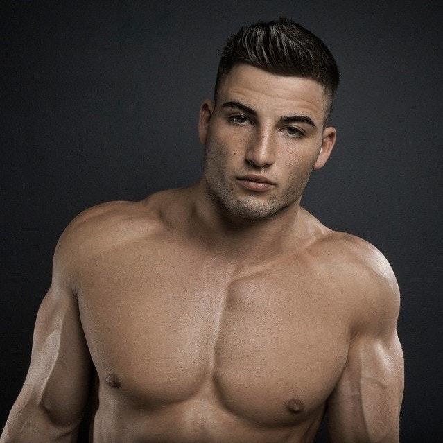 #men #hunks #hotmen #muscle