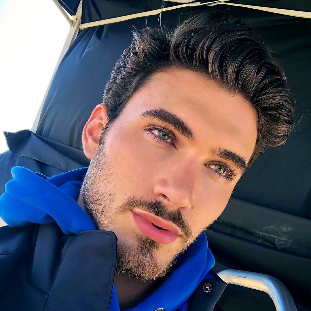 #men #face #sexy