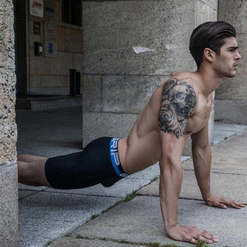 #men #tatoo #shirtlessguys #hotmen #sexy