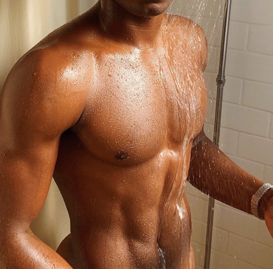 #men #muscle #muscular #wet #hotmen