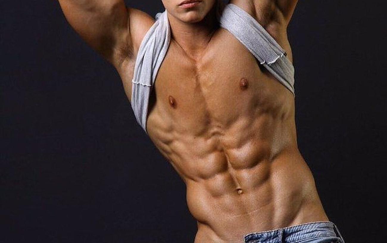 #men #hunks #armpits #jeans #sixpack #abs #gaymen #gayboy #hotmen